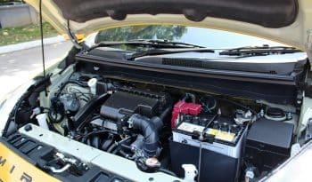 2020 (MY19) Mitsubishi Mirage 1.2 GLS Limited Dynamic Shield A/T full