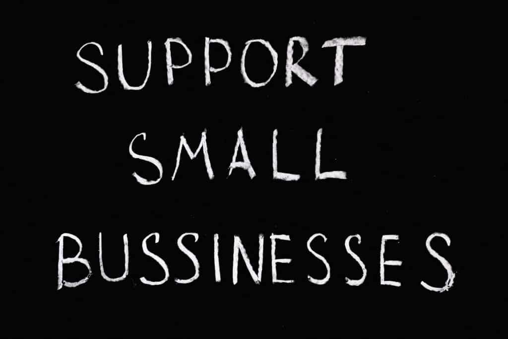Support Small Businesses in Chiang Mai